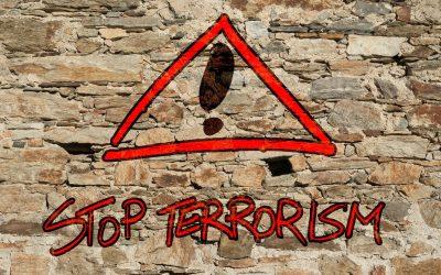 Impeach Trump To Fight White Nationalist Terrorism