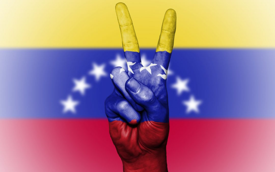 40,000 Venezuelans Dead from US Economic Sanctions