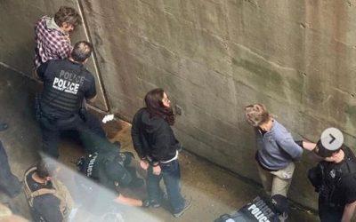 Venezuelan Embassy Arrests Violate International Law