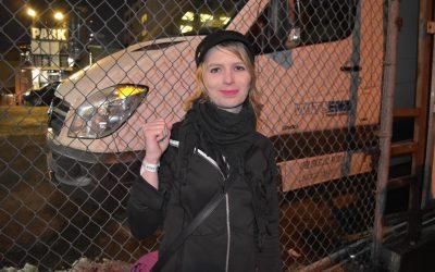 Release Chelsea Manning, Erase Fines Against Her