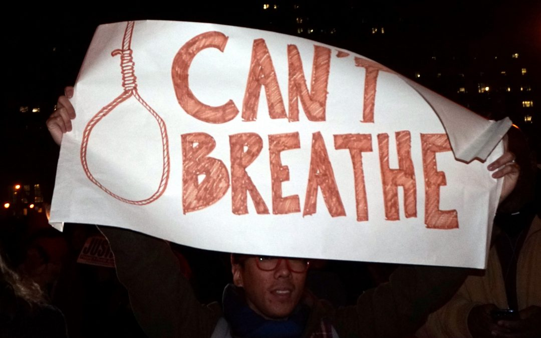 No Justice, from Jonny Gammage to Eric Garner
