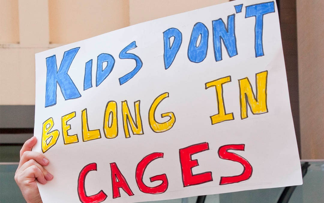 Close the Camps: End the Abuse of Immigrants, Enact Humane Immigration Policies