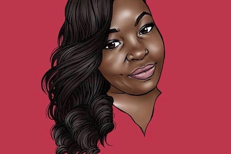 Justice for Chikesia Clemons