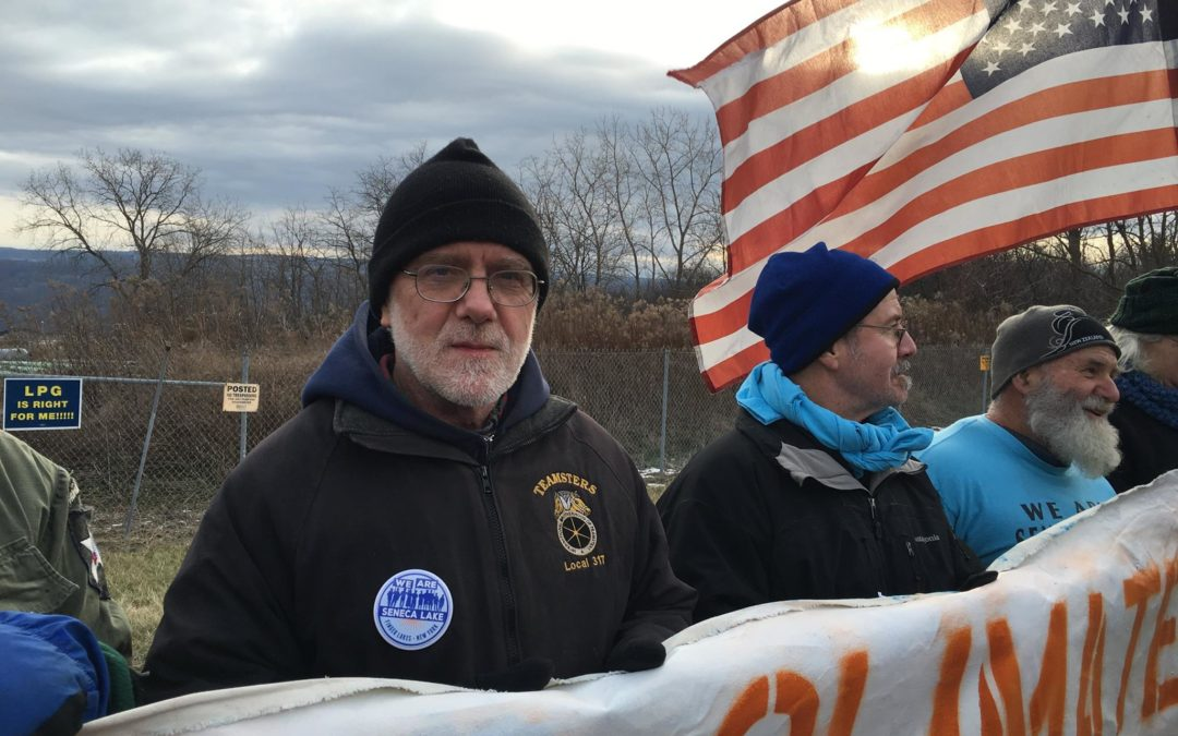 Howie Hawkins for President Supports Striking GM Autoworkers
