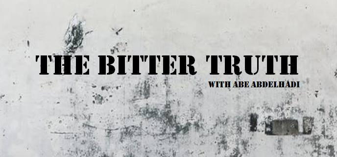 4/29/19: Bitter Truth Podcast – The Real Green Deal: Green Party presidential candidate Howie Hawkins talks with us!