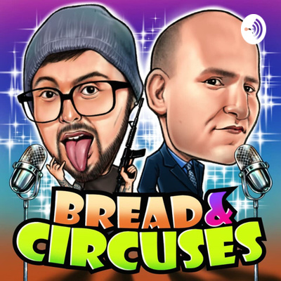 10/30/19: Bread and Circuses – Episode 44: Howie Hawkins