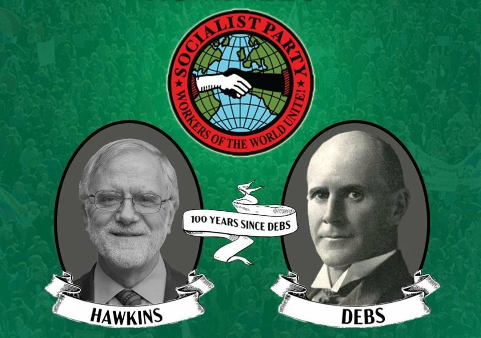 Howie Hawkins Wins Socialist Party USA Nomination, Green Candidate Seeks To Build Left Unity With Multiple Nominations