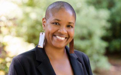 Angela Walker for Vice President!