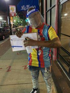 Arkansas Petitioning