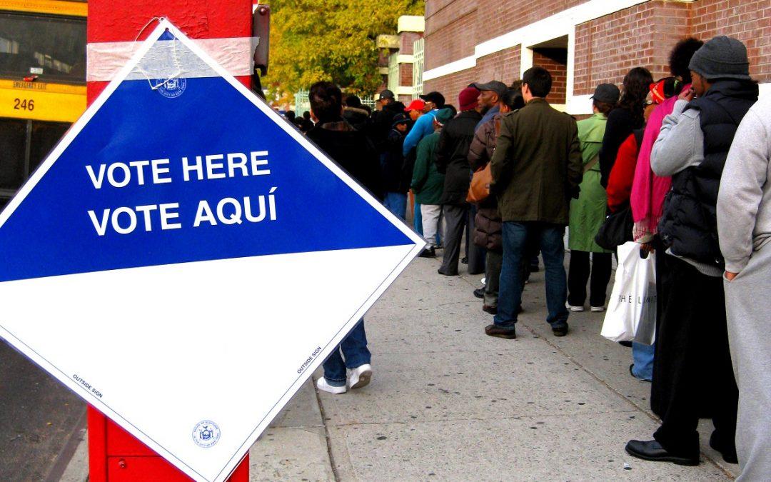 Esfuerzos del Partido Demócrata para evitar que el Partido Verde compita electoralmente equivalen a suprimir el voto de los ciudadanos